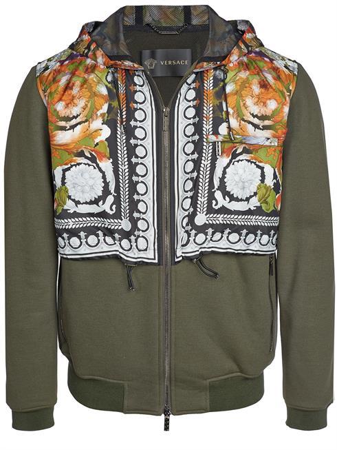 versace versace jacket
