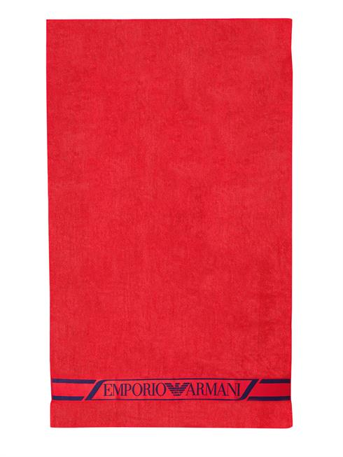 Emporio Armani towel -  £39 (was £49)