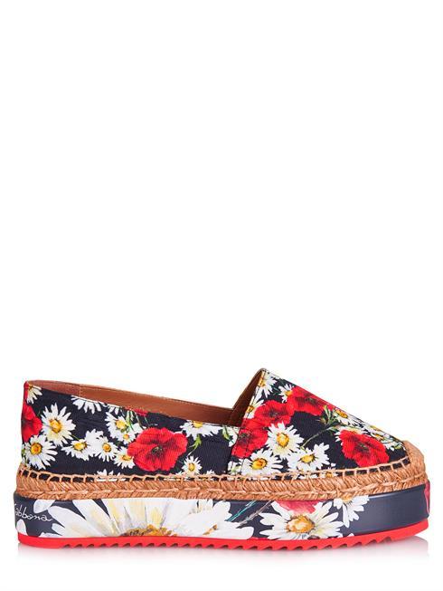 Dolce & Gabbana shoe - $289 (was $489)