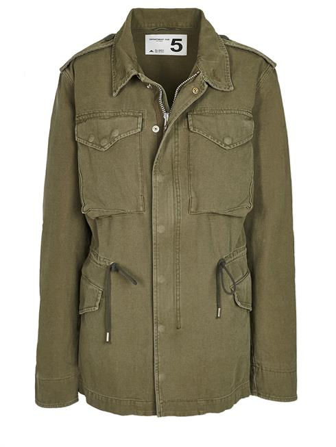 Image of Department Five jacket