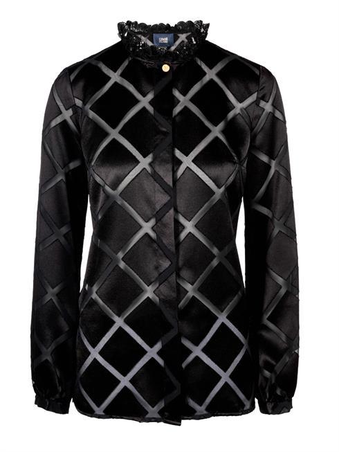 Cavalli Class blouse