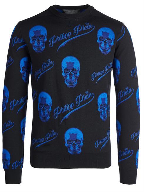 Philipp Plein Pullover Sale Angebote
