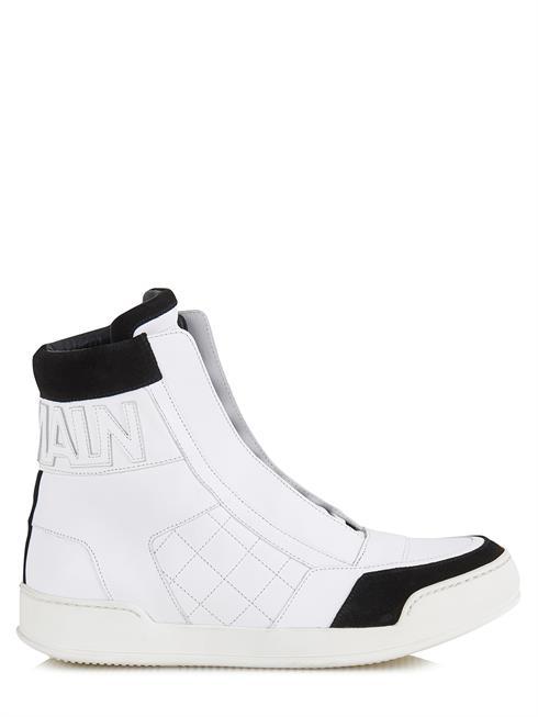 Balmain shoe