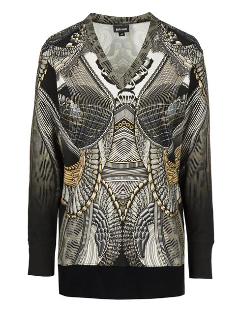 Image of Just Cavalli pullover