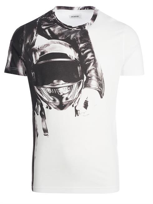 Image of Bikkembergs t-shirt