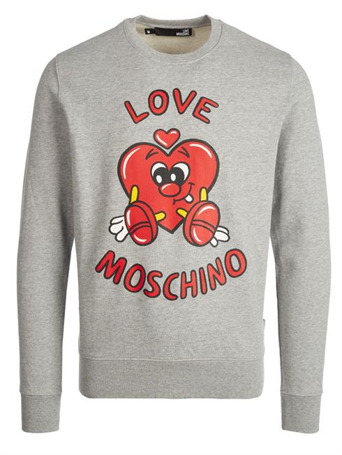 Love Moschino Pullover Sale Angebote