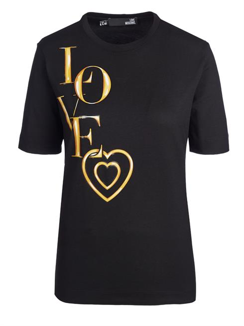 Love Moschino top -  £49 (was £79)
