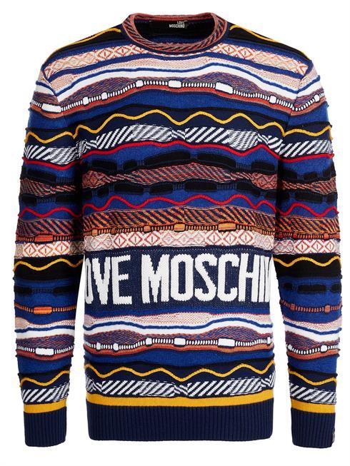 Love Moschino Pullover Sale Angebote Tschernitz