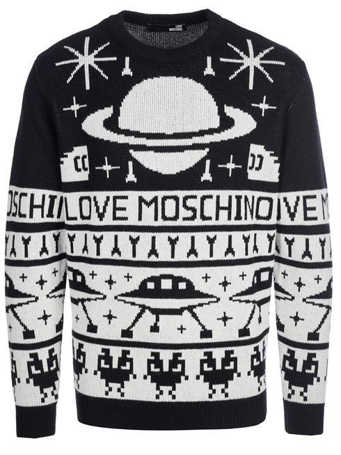 Love Moschino Pullover Sale Angebote Bagenz