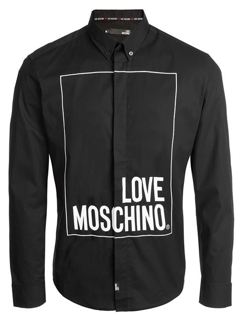 love moschino love moschino shirt