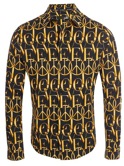 Image of Love Moschino shirt