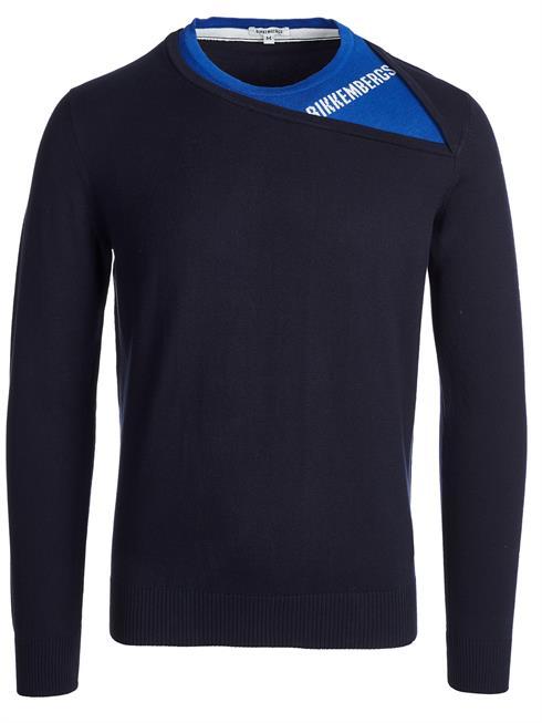 Image of Bikkembergs pullover