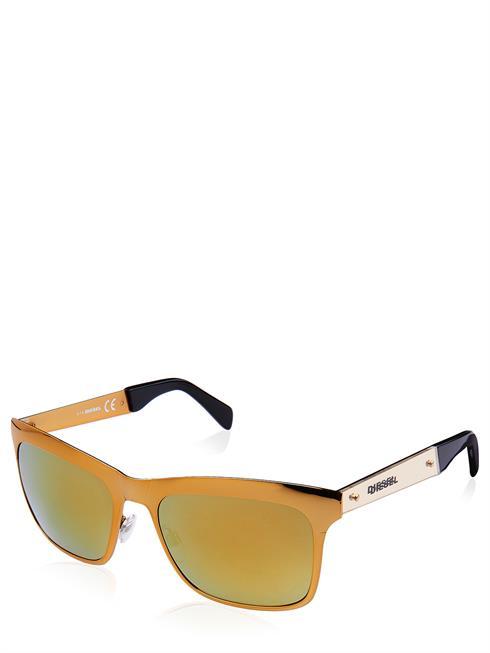 Diesel Sonnenbrille - broschei