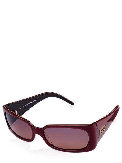Fendi Sonnenbrille - broschei
