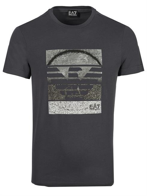 EA7 Emporio Armani T-Shirt Sale Angebote Neupetershain