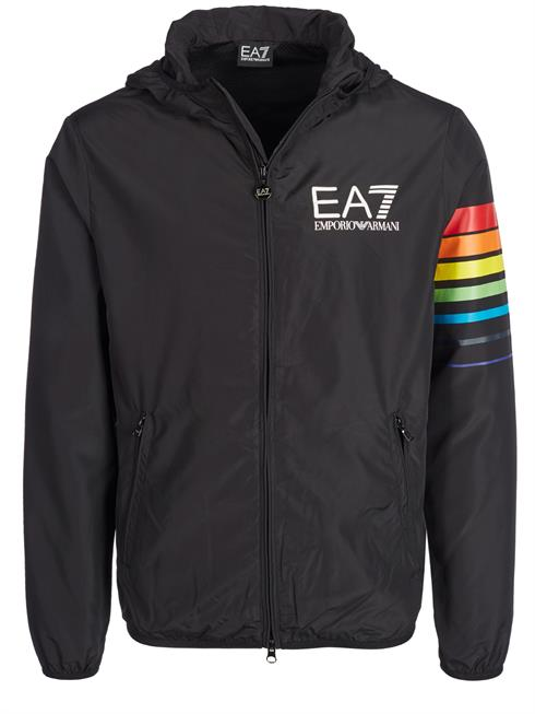 EA7 Emporio Armani Jacke Sale Angebote Kröppen