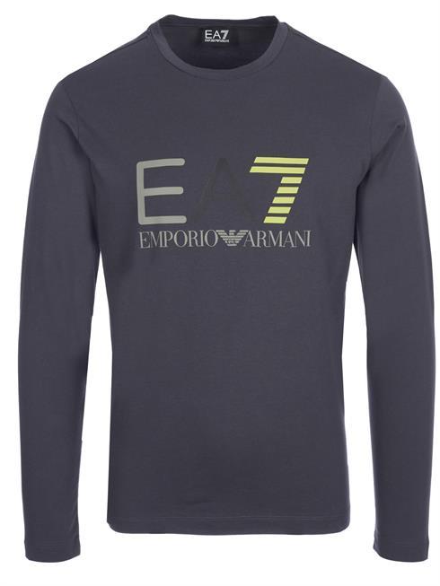 EA7 Emporio Armani Longsleeve Sale Angebote Schwarzheide