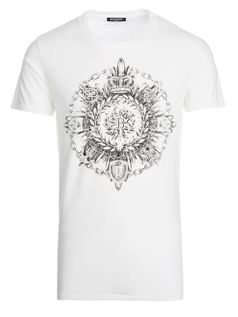 Image of Balmain t-shirt