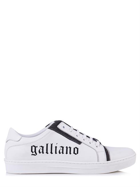 Galliano shoe