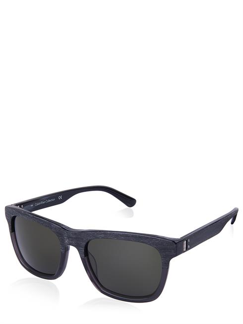 c9da1a11e4 Calvin Klein Men s Square Black Sunglasses. EAN-13 Barcode of UPC  750779071274. 750779071274