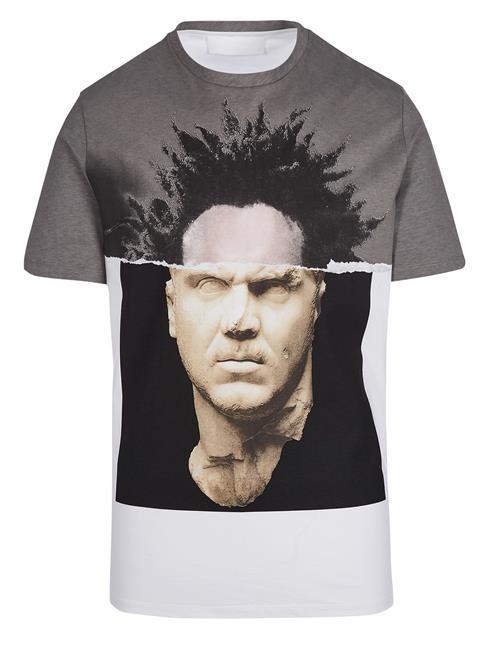 Neil Barrett T-Shirt Sale Angebote Wiesengrund