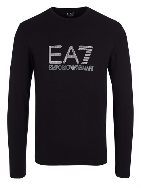 EA7 Emporio Armani Longsleeve Sale Angebote