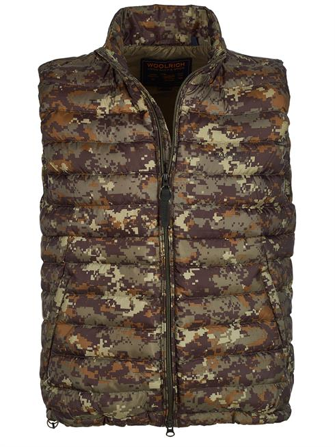 Image of Woolrich vest