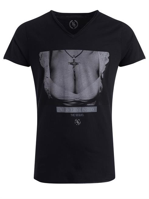 Ruhland Angebote Boom Bap T-Shirt