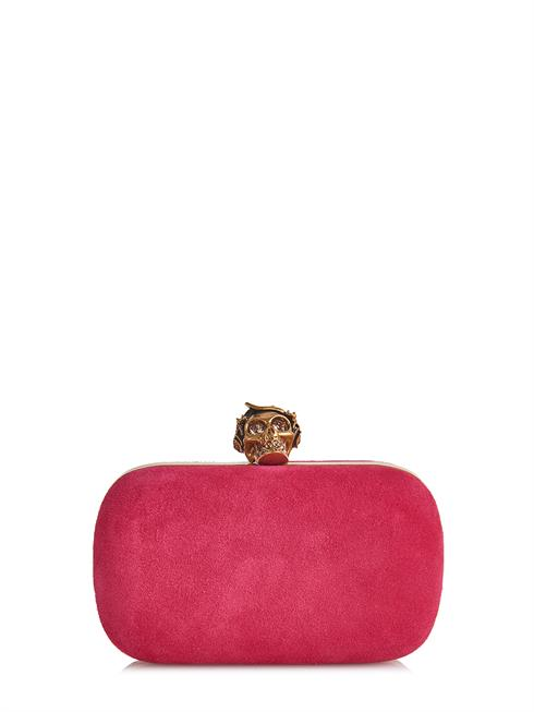 Alexander McQueen bag -  £629.00 (was £819.00)