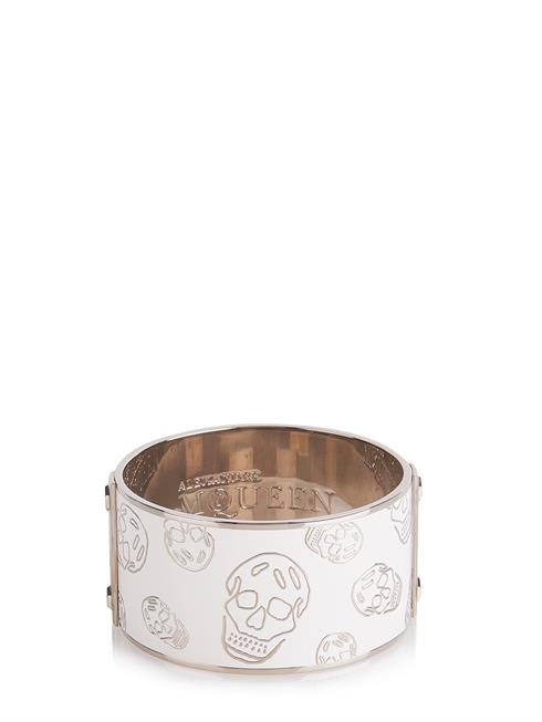 Image of Alexander McQueen jewelry