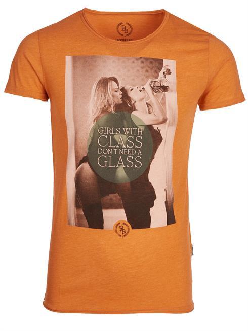 Klein Döbbern Angebote Boom Bap T-Shirt