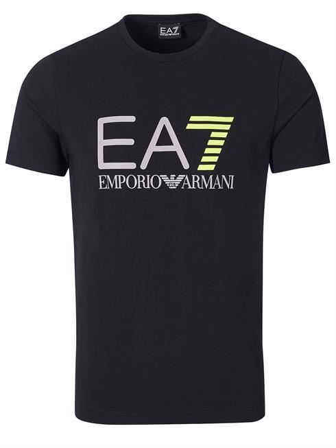 EA7 Emporio Armani T-Shirt Sale Angebote Schwarzheide