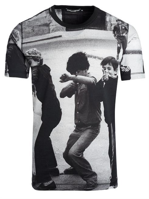 Image of Dolce & Gabbana t-shirt
