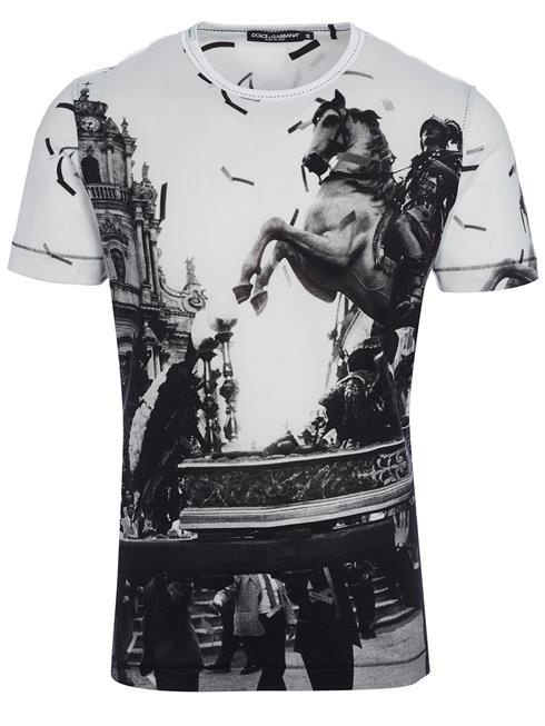 Dolce & Gabbana T-Shirt Sale Angebote Bagenz