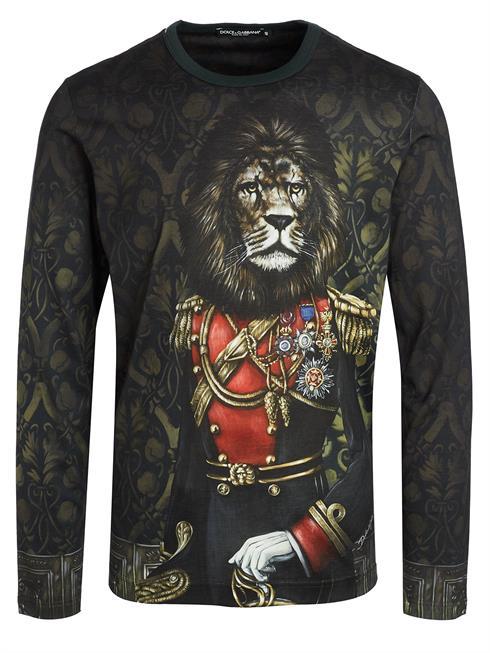 Dolce & Gabbana Longsleeve Sale Angebote Gablenz