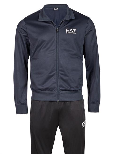 EA7 Emporio Armani tracksuit
