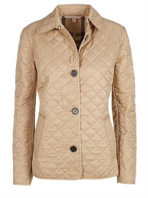Image of Burberry Brit jacket