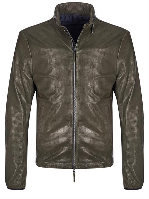 Image of Armani Collezioni jacket