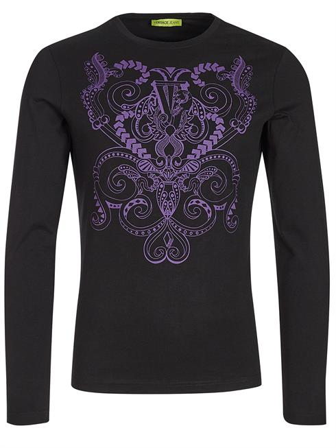 Versace Jeans Couture longsleeve