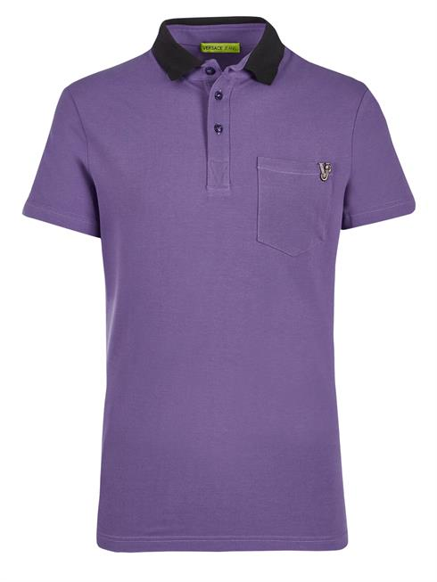 Image of Versace Jeans Couture poloshirt