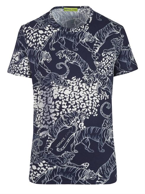 Versace Jeans Couture T-Shirt Sale Angebote Lieskau