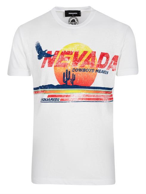 Schipkau Hörlitz Angebote Dsquared T-Shirt