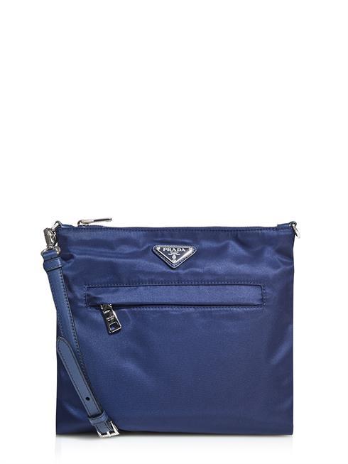 Graustein Angebote Prada Tasche