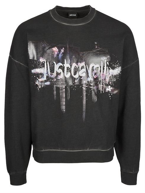 Just Cavalli Pullovers