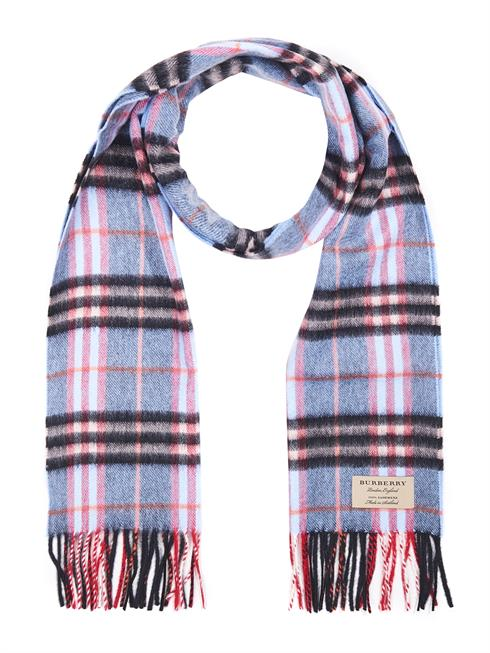 Image of Burberry scarf