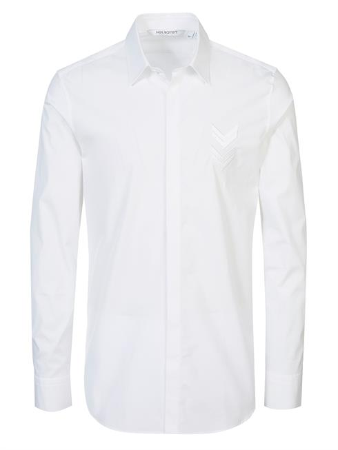Image of Neil Barrett shirt