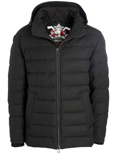 Image of Moose Knuckles jacket