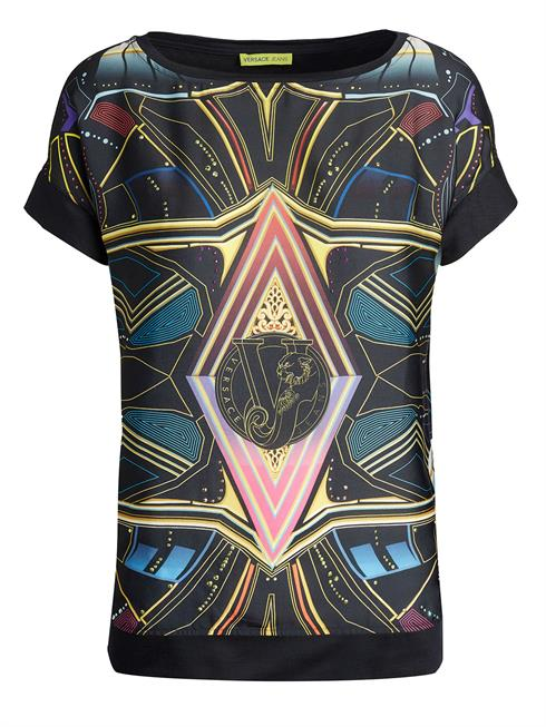 Image of Versace Jeans Couture top