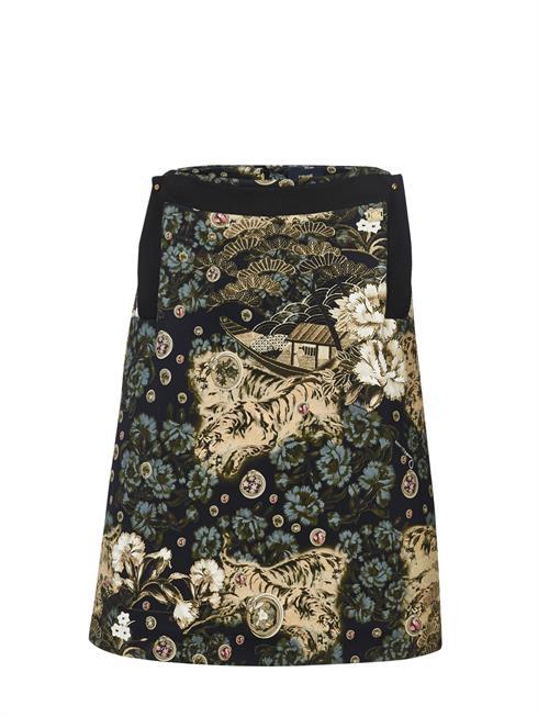 Image of Cavalli Class skirt