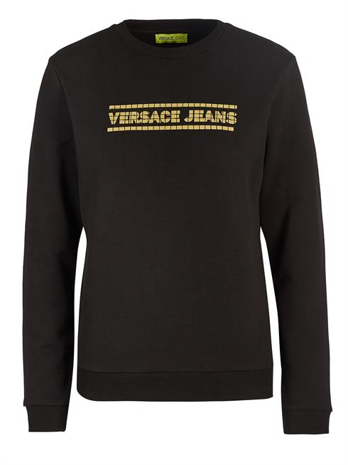 Versace Jeans Couture Pullovers